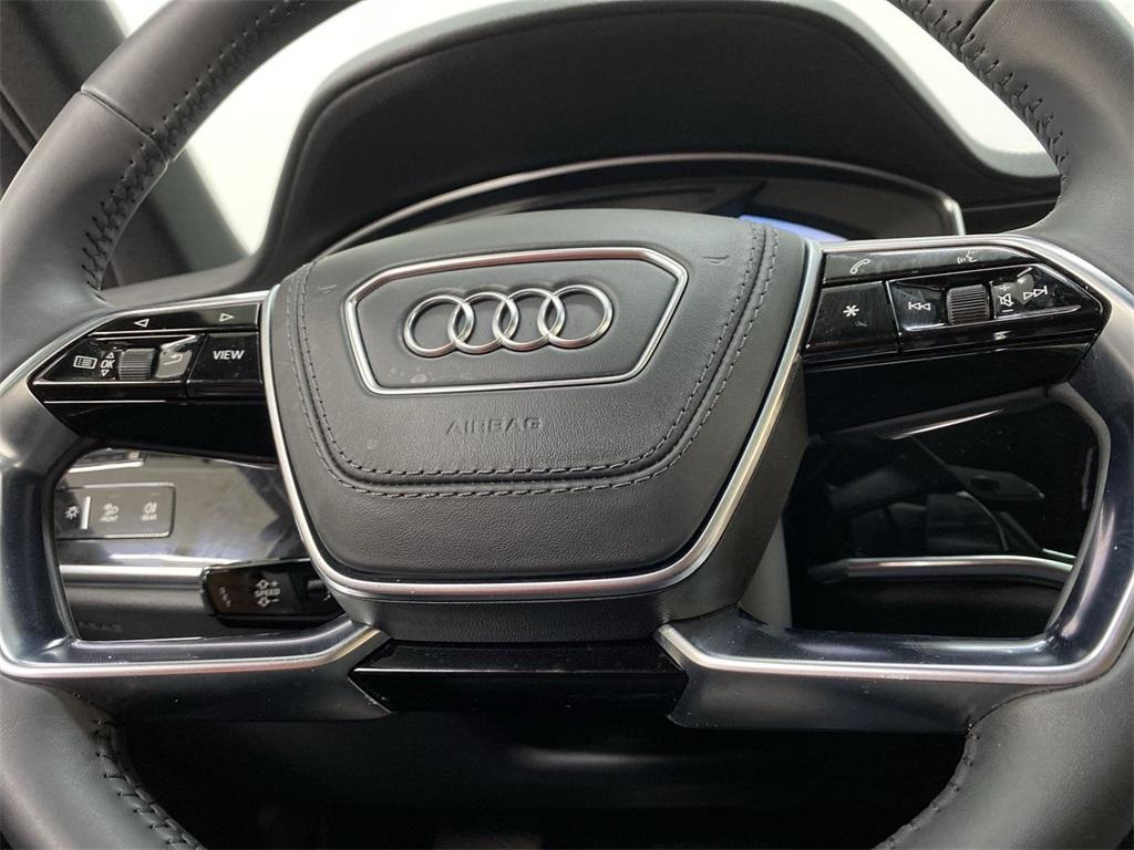 Used 2019 Audi A8 L 55 for sale $68,888 at Gravity Autos Marietta in Marietta GA 30060 27