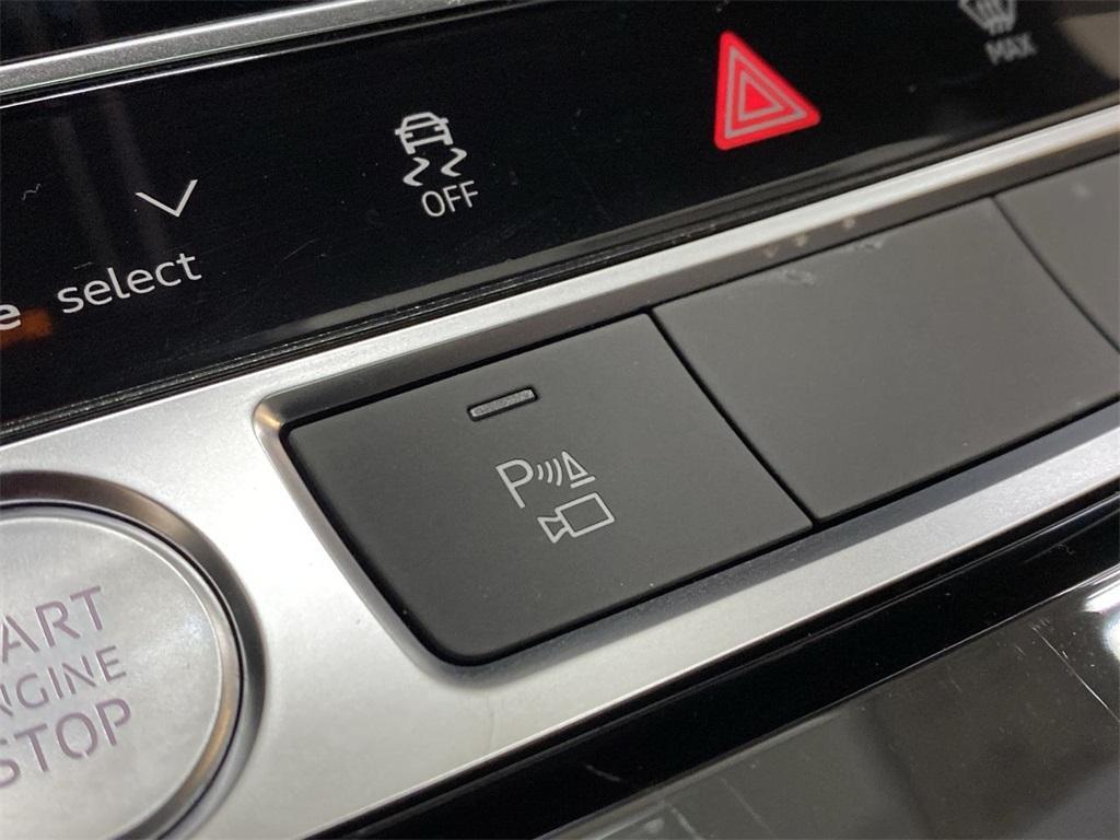 Used 2019 Audi A8 L 55 for sale $68,888 at Gravity Autos Marietta in Marietta GA 30060 31