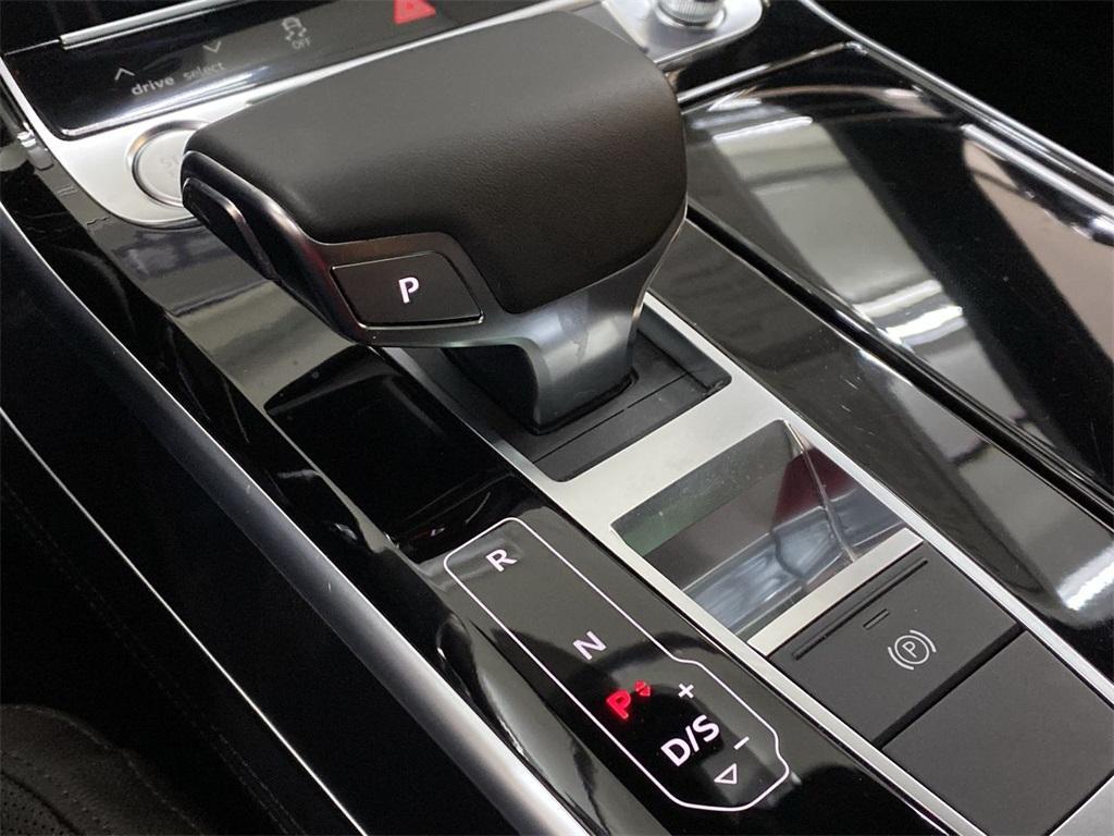 Used 2019 Audi A8 L 55 for sale $68,888 at Gravity Autos Marietta in Marietta GA 30060 38
