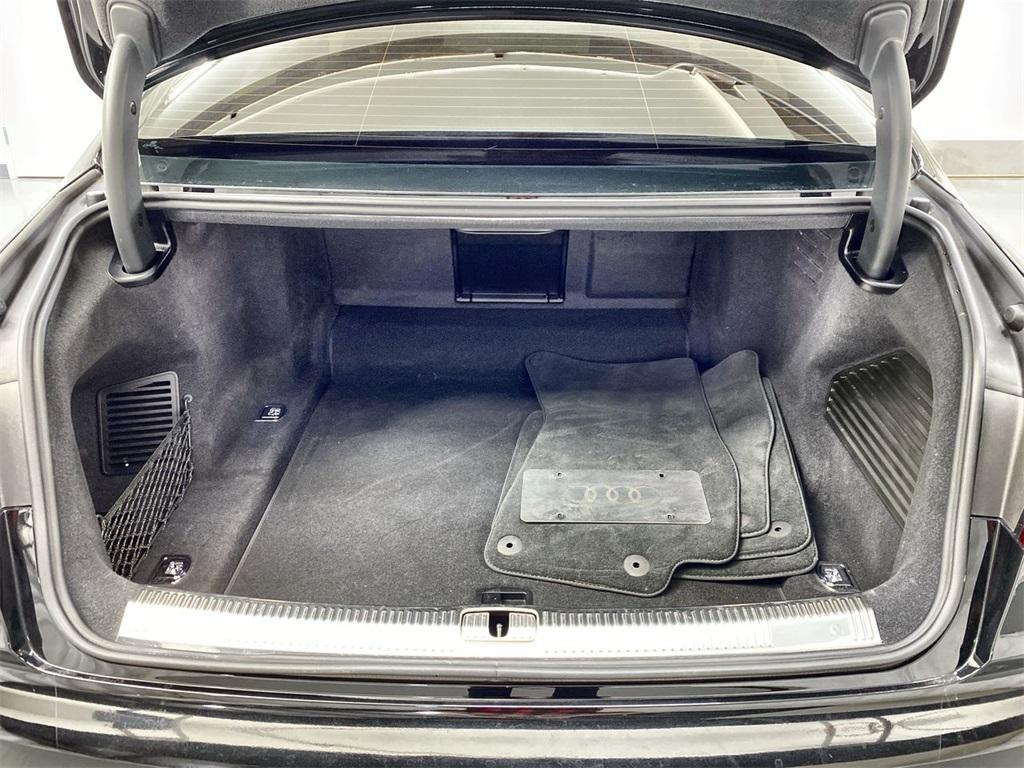 Used 2019 Audi A8 L 55 for sale $68,888 at Gravity Autos Marietta in Marietta GA 30060 48