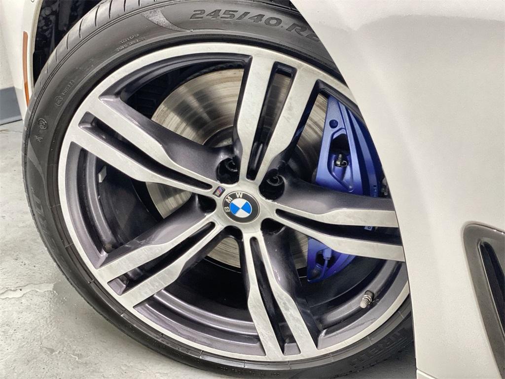 Used 2017 BMW 7 Series 750i for sale $43,888 at Gravity Autos Marietta in Marietta GA 30060 16