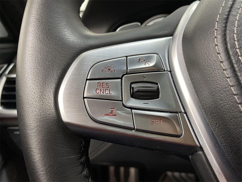 Used 2017 BMW 7 Series 750i for sale $43,888 at Gravity Autos Marietta in Marietta GA 30060 26