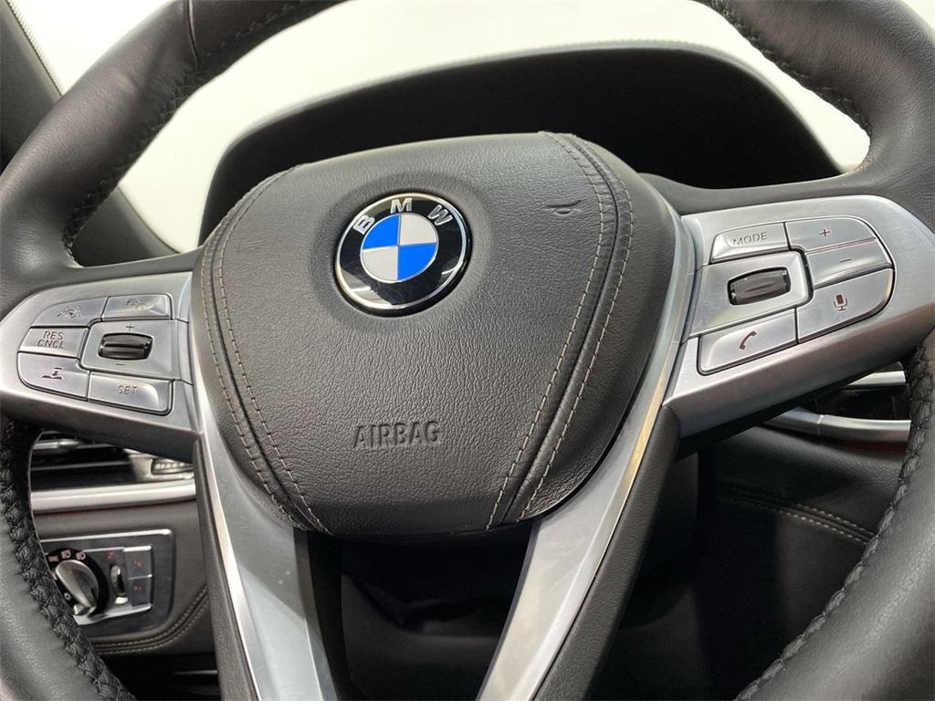 Used 2017 BMW 7 Series 750i for sale $43,888 at Gravity Autos Marietta in Marietta GA 30060 27