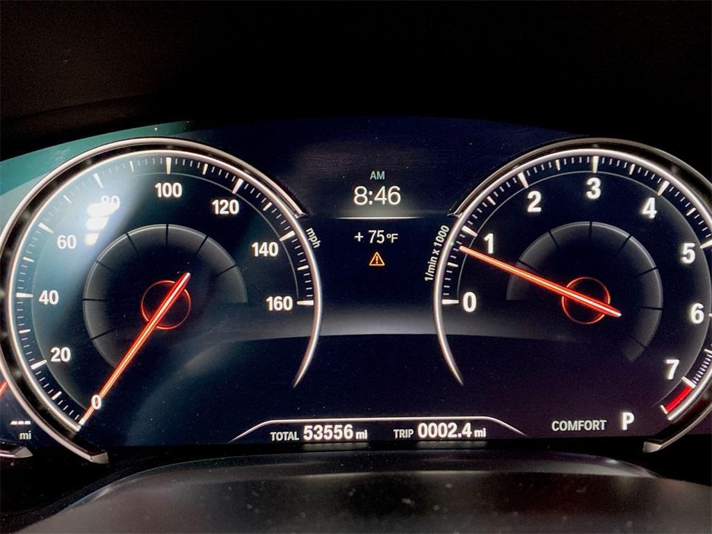 Used 2017 BMW 7 Series 750i for sale $43,888 at Gravity Autos Marietta in Marietta GA 30060 28