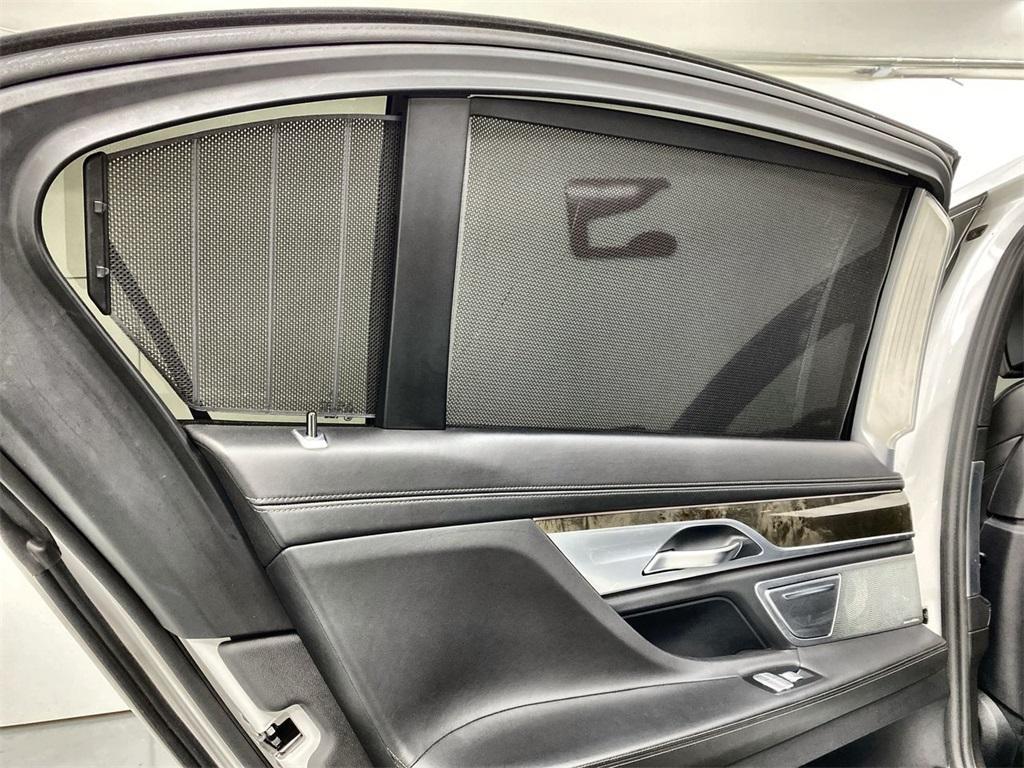 Used 2017 BMW 7 Series 750i for sale $43,888 at Gravity Autos Marietta in Marietta GA 30060 46