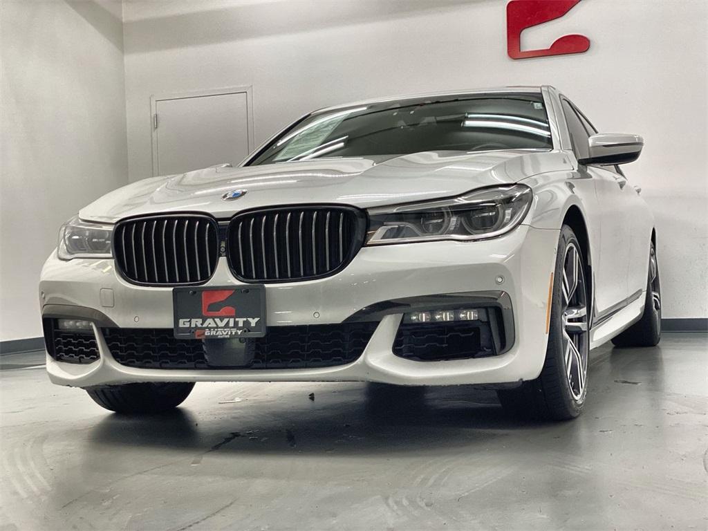 Used 2017 BMW 7 Series 750i for sale $43,888 at Gravity Autos Marietta in Marietta GA 30060 5