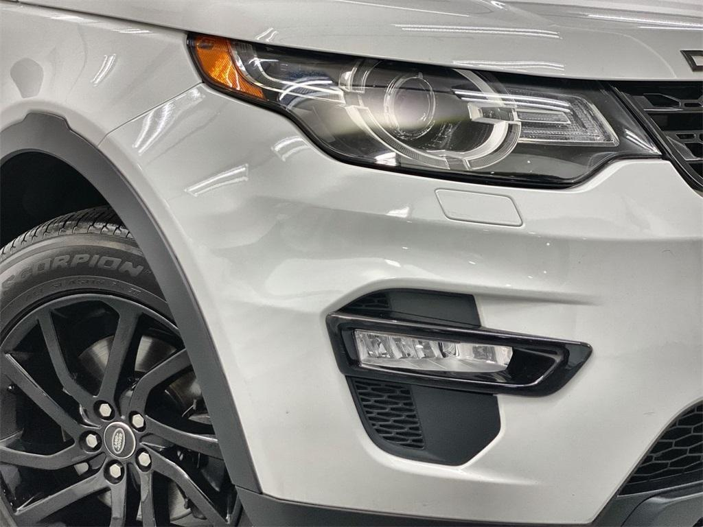 Used 2016 Land Rover Discovery Sport SE for sale Sold at Gravity Autos Marietta in Marietta GA 30060 10