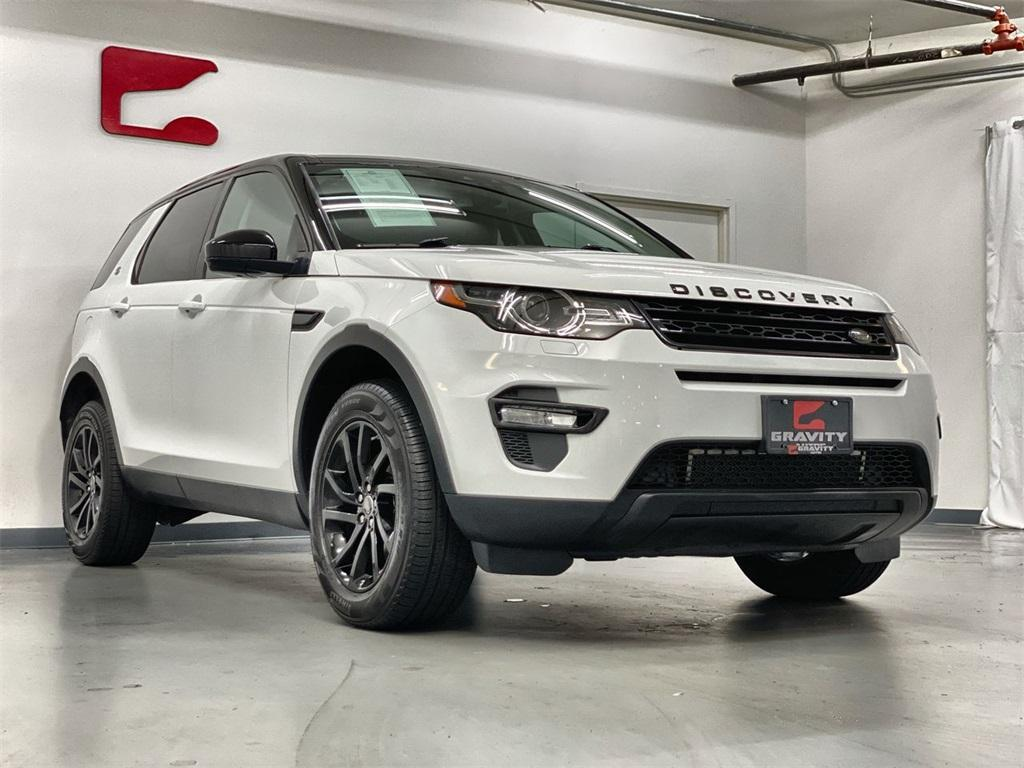 Used 2016 Land Rover Discovery Sport SE for sale Sold at Gravity Autos Marietta in Marietta GA 30060 2