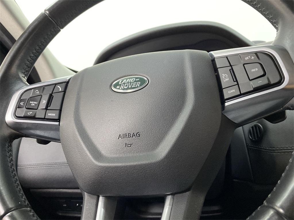 Used 2016 Land Rover Discovery Sport SE for sale Sold at Gravity Autos Marietta in Marietta GA 30060 23
