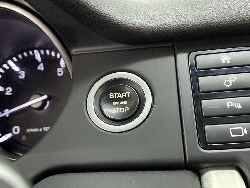 Used 2016 Land Rover Discovery Sport SE for sale Sold at Gravity Autos Marietta in Marietta GA 30060 27