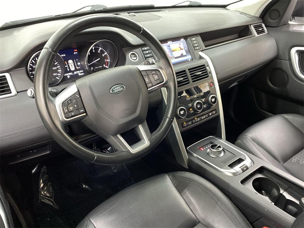 Used 2016 Land Rover Discovery Sport SE for sale Sold at Gravity Autos Marietta in Marietta GA 30060 34