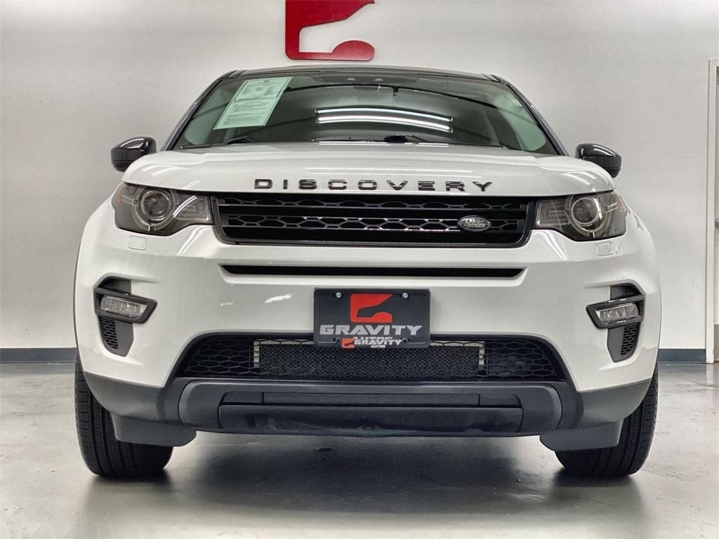 Used 2016 Land Rover Discovery Sport SE for sale Sold at Gravity Autos Marietta in Marietta GA 30060 4