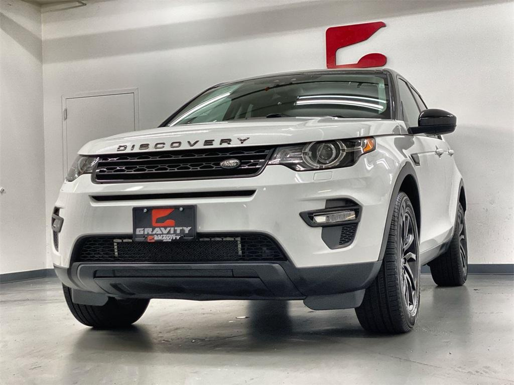Used 2016 Land Rover Discovery Sport SE for sale Sold at Gravity Autos Marietta in Marietta GA 30060 5