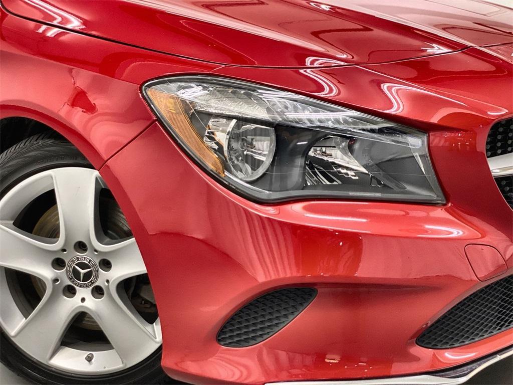 Used 2018 Mercedes-Benz CLA CLA 250 for sale Sold at Gravity Autos Marietta in Marietta GA 30060 10
