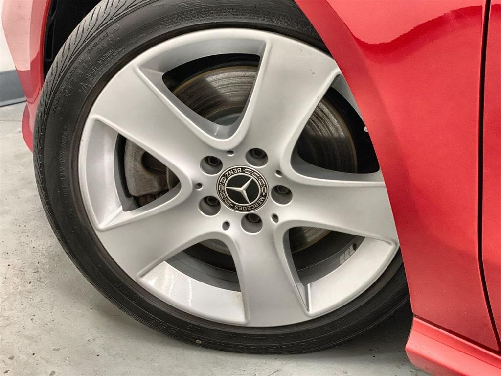 Used 2018 Mercedes-Benz CLA CLA 250 for sale Sold at Gravity Autos Marietta in Marietta GA 30060 16
