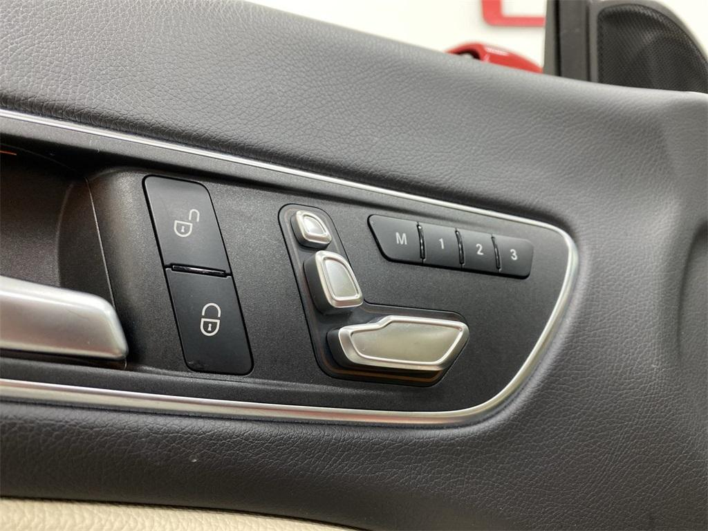 Used 2018 Mercedes-Benz CLA CLA 250 for sale Sold at Gravity Autos Marietta in Marietta GA 30060 18