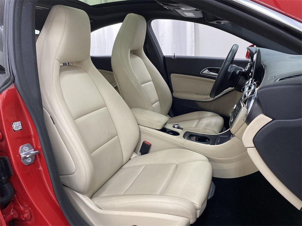 Used 2018 Mercedes-Benz CLA CLA 250 for sale Sold at Gravity Autos Marietta in Marietta GA 30060 19