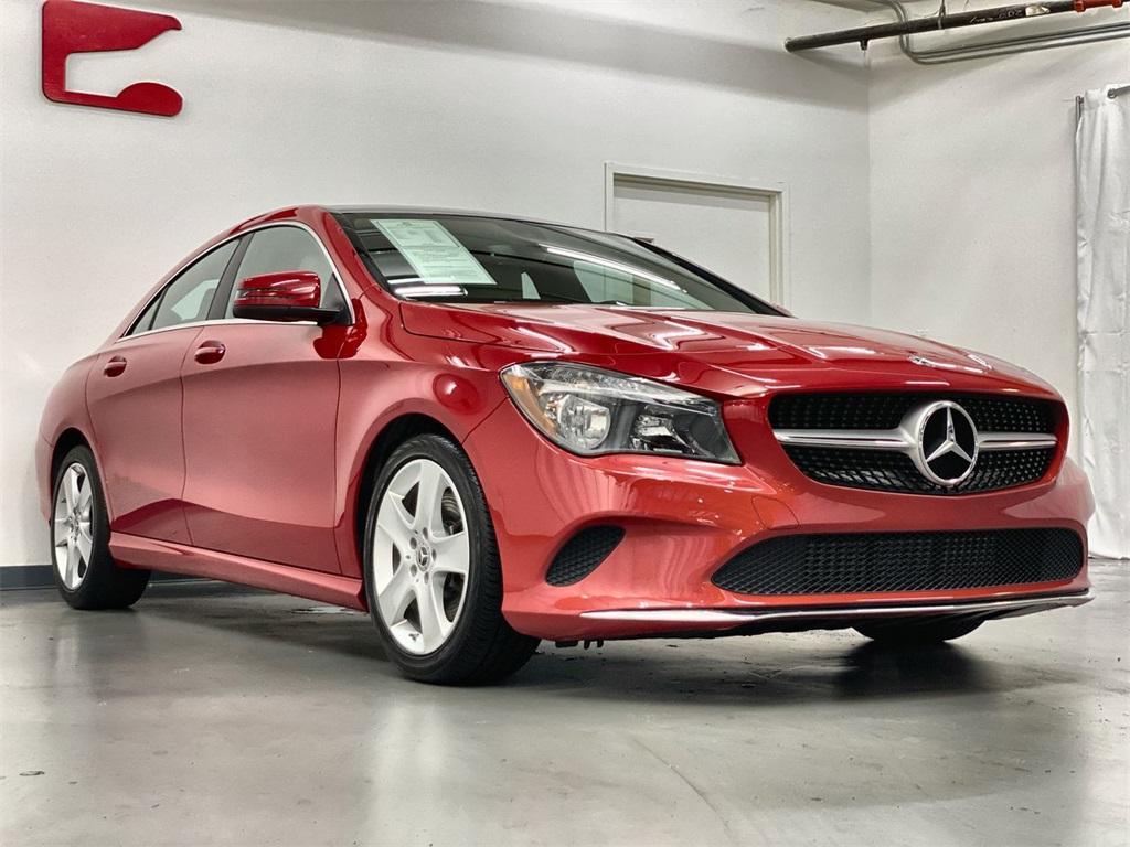 Used 2018 Mercedes-Benz CLA CLA 250 for sale Sold at Gravity Autos Marietta in Marietta GA 30060 2
