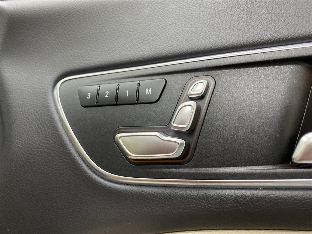 Used 2018 Mercedes-Benz CLA CLA 250 for sale Sold at Gravity Autos Marietta in Marietta GA 30060 20