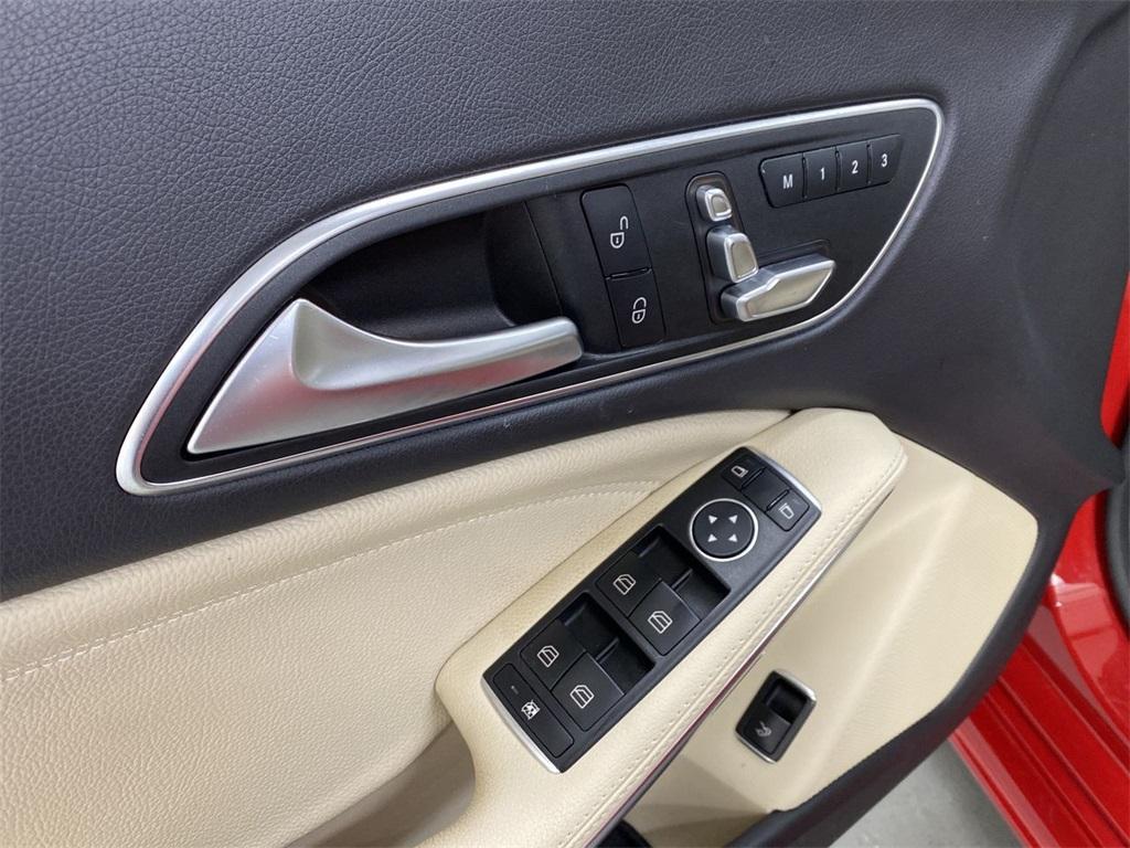 Used 2018 Mercedes-Benz CLA CLA 250 for sale Sold at Gravity Autos Marietta in Marietta GA 30060 21