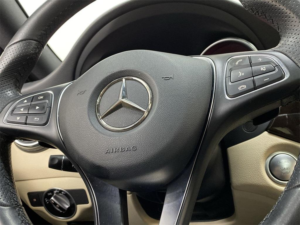 Used 2018 Mercedes-Benz CLA CLA 250 for sale Sold at Gravity Autos Marietta in Marietta GA 30060 26