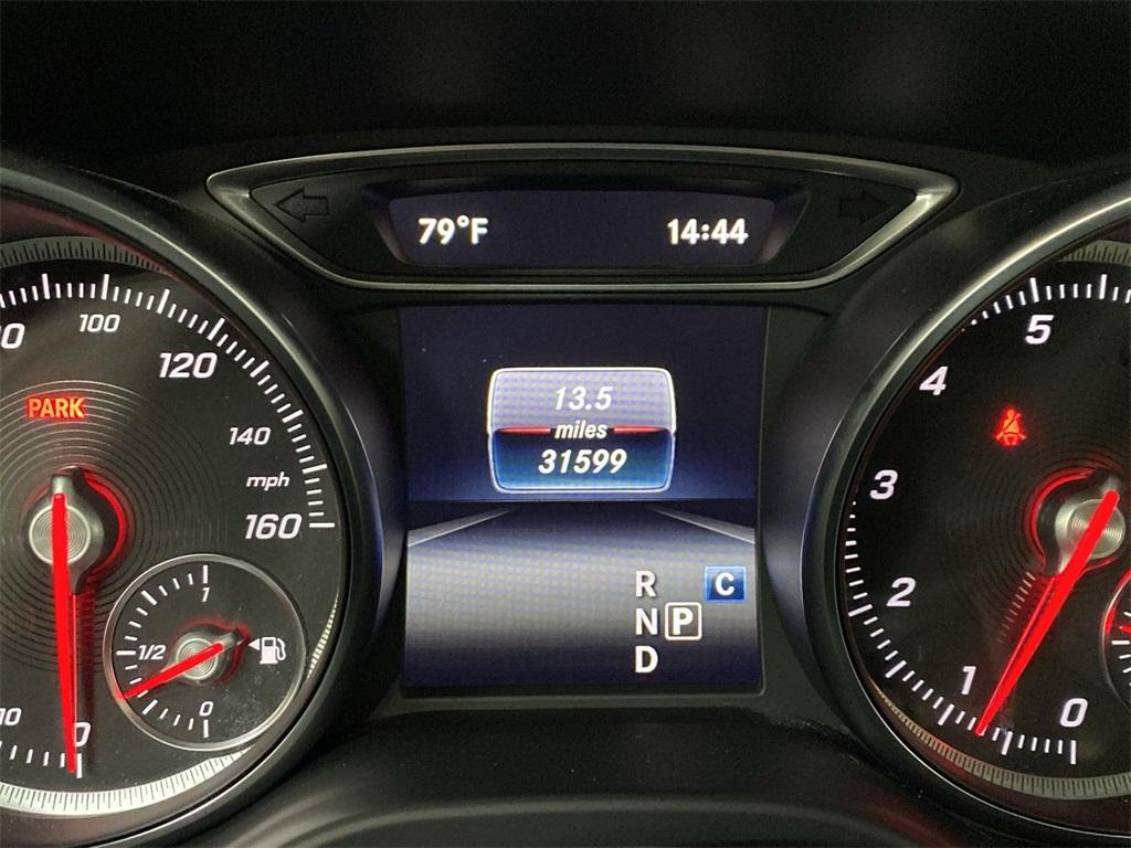 Used 2018 Mercedes-Benz CLA CLA 250 for sale Sold at Gravity Autos Marietta in Marietta GA 30060 27