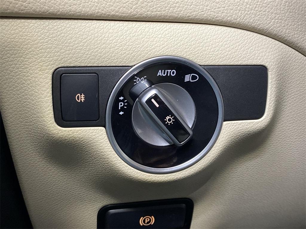 Used 2018 Mercedes-Benz CLA CLA 250 for sale Sold at Gravity Autos Marietta in Marietta GA 30060 28