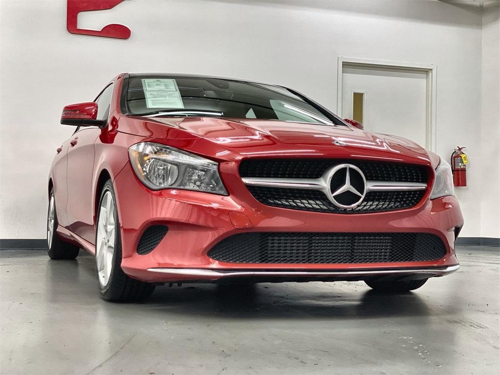 Used 2018 Mercedes-Benz CLA CLA 250 for sale Sold at Gravity Autos Marietta in Marietta GA 30060 3