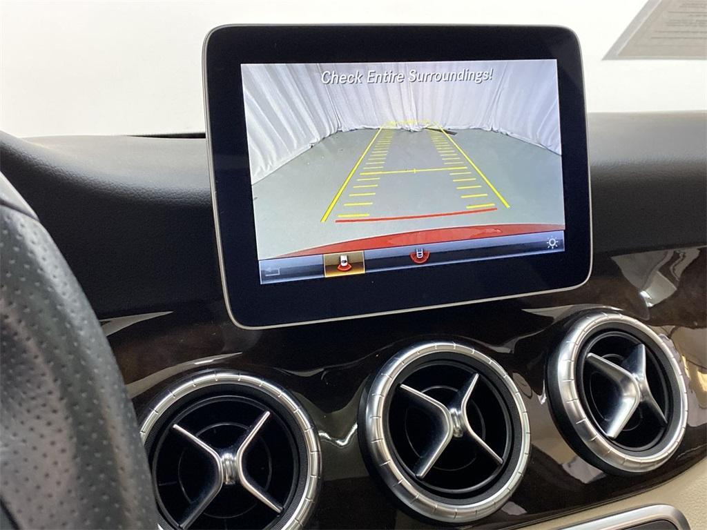 Used 2018 Mercedes-Benz CLA CLA 250 for sale Sold at Gravity Autos Marietta in Marietta GA 30060 30