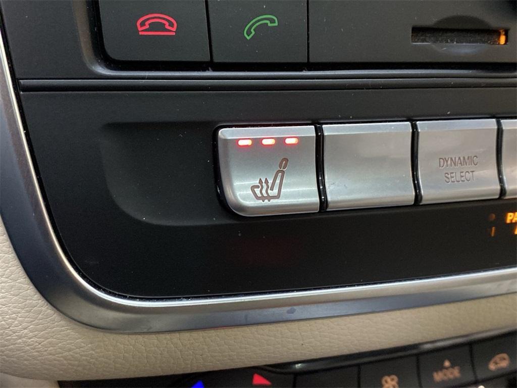 Used 2018 Mercedes-Benz CLA CLA 250 for sale Sold at Gravity Autos Marietta in Marietta GA 30060 33