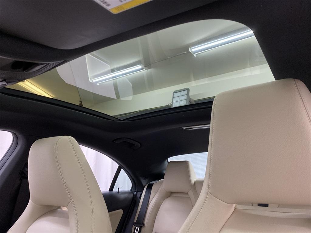 Used 2018 Mercedes-Benz CLA CLA 250 for sale Sold at Gravity Autos Marietta in Marietta GA 30060 37
