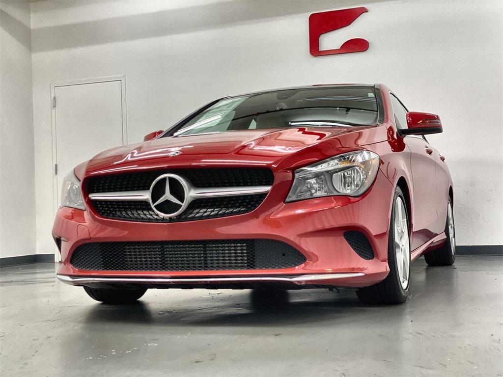 Used 2018 Mercedes-Benz CLA CLA 250 for sale Sold at Gravity Autos Marietta in Marietta GA 30060 5