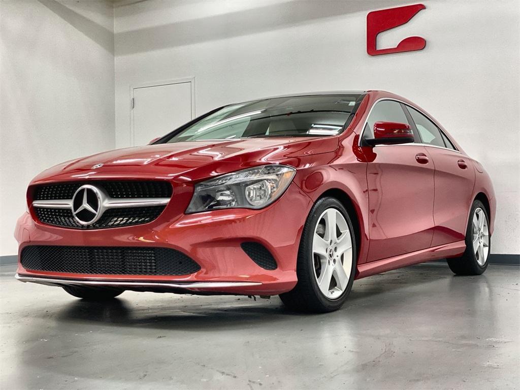 Used 2018 Mercedes-Benz CLA CLA 250 for sale Sold at Gravity Autos Marietta in Marietta GA 30060 6