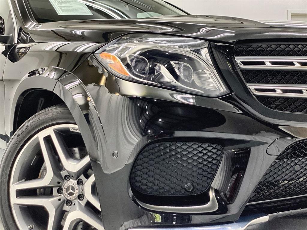 Used 2018 Mercedes-Benz GLS GLS 550 for sale $60,888 at Gravity Autos Marietta in Marietta GA 30060 10