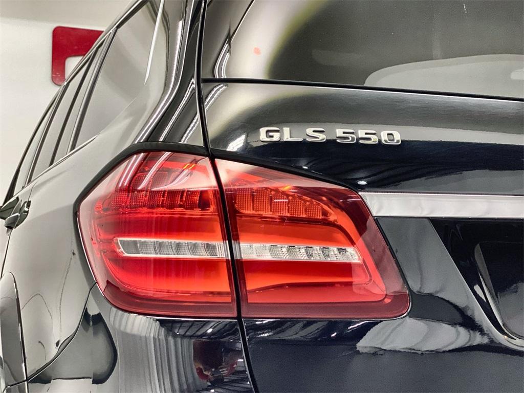 Used 2018 Mercedes-Benz GLS GLS 550 for sale $60,888 at Gravity Autos Marietta in Marietta GA 30060 11