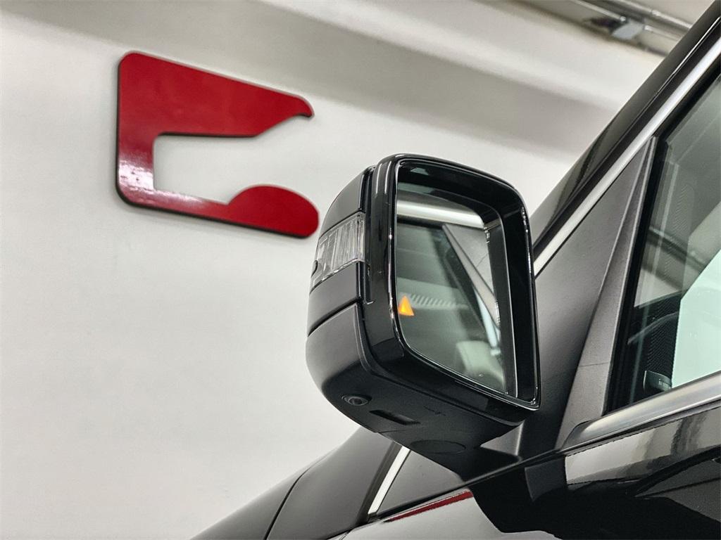 Used 2018 Mercedes-Benz GLS GLS 550 for sale $60,888 at Gravity Autos Marietta in Marietta GA 30060 15