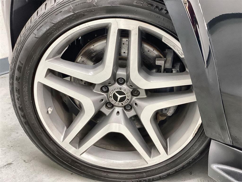 Used 2018 Mercedes-Benz GLS GLS 550 for sale $60,888 at Gravity Autos Marietta in Marietta GA 30060 16