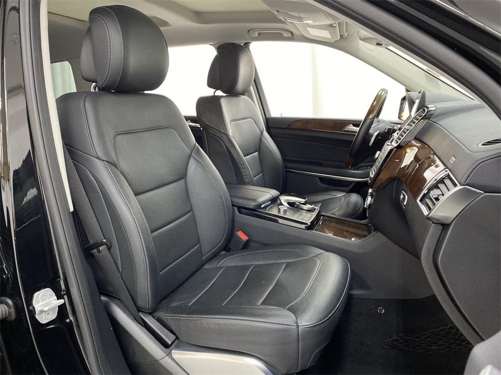Used 2018 Mercedes-Benz GLS GLS 550 for sale $60,888 at Gravity Autos Marietta in Marietta GA 30060 19