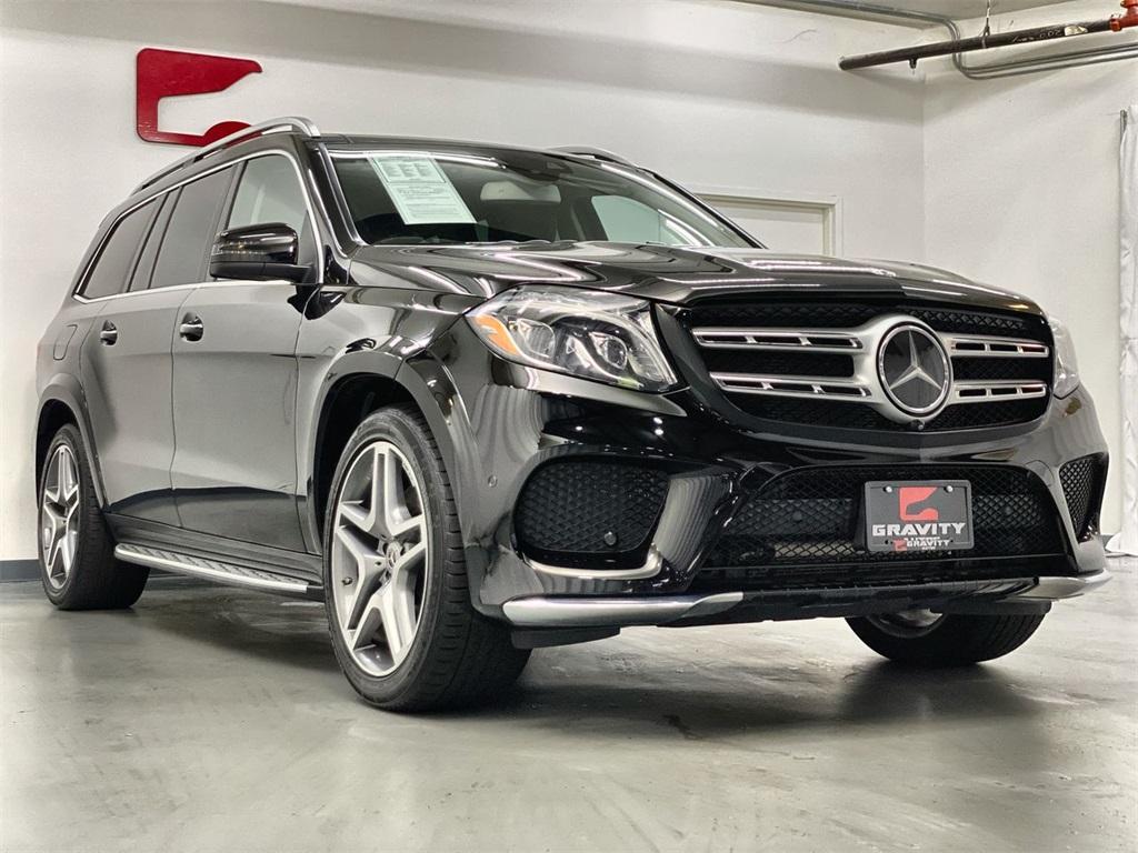 Used 2018 Mercedes-Benz GLS GLS 550 for sale $60,888 at Gravity Autos Marietta in Marietta GA 30060 2