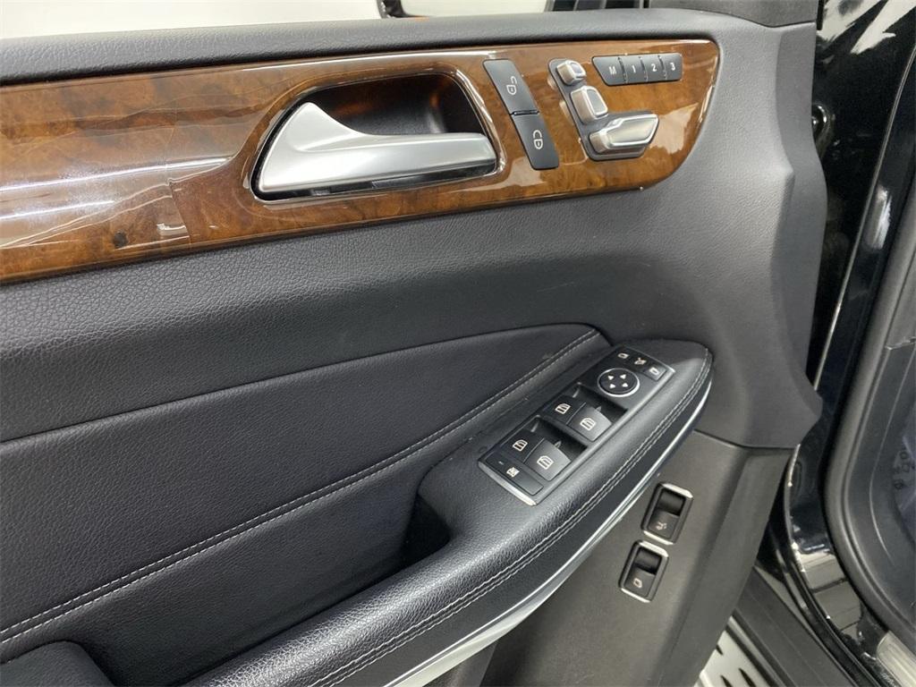 Used 2018 Mercedes-Benz GLS GLS 550 for sale $60,888 at Gravity Autos Marietta in Marietta GA 30060 21