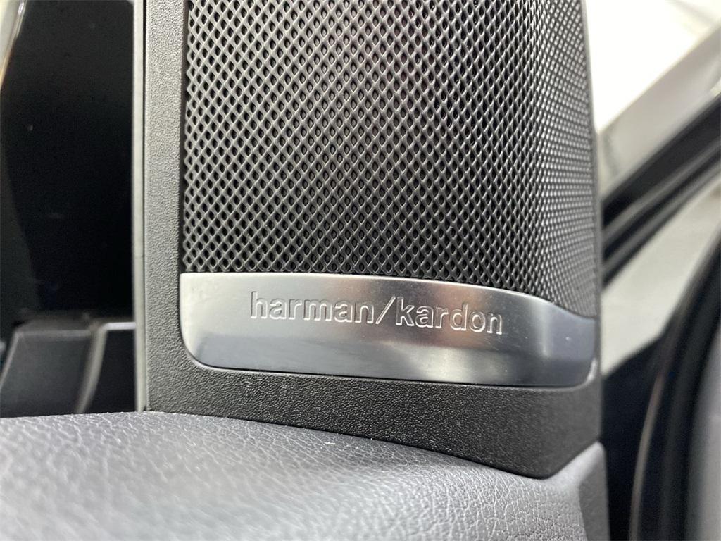 Used 2018 Mercedes-Benz GLS GLS 550 for sale $60,888 at Gravity Autos Marietta in Marietta GA 30060 22
