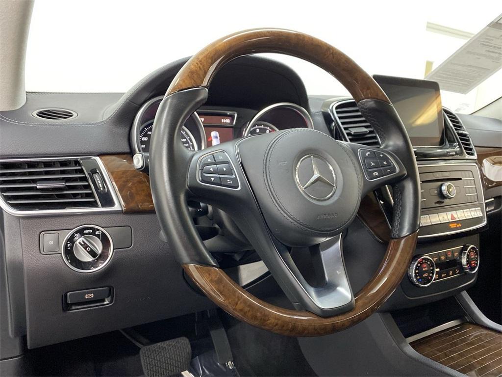 Used 2018 Mercedes-Benz GLS GLS 550 for sale $60,888 at Gravity Autos Marietta in Marietta GA 30060 24
