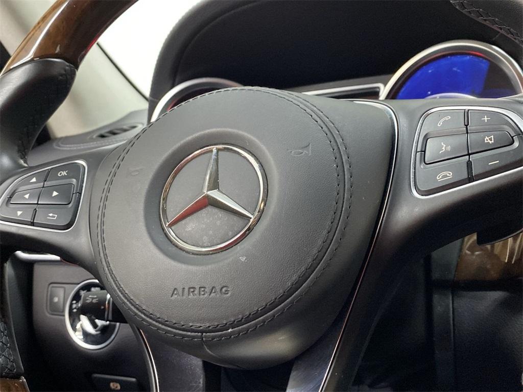 Used 2018 Mercedes-Benz GLS GLS 550 for sale $60,888 at Gravity Autos Marietta in Marietta GA 30060 27