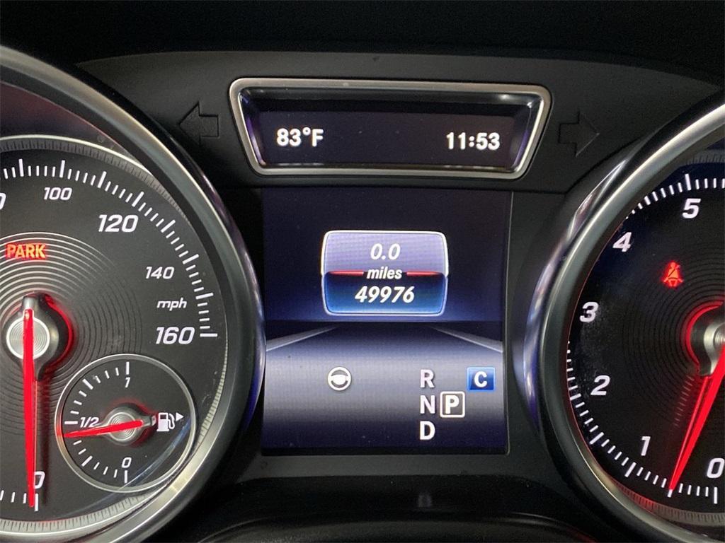 Used 2018 Mercedes-Benz GLS GLS 550 for sale $60,888 at Gravity Autos Marietta in Marietta GA 30060 28