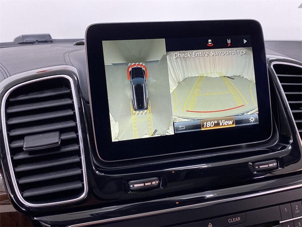 Used 2018 Mercedes-Benz GLS GLS 550 for sale $60,888 at Gravity Autos Marietta in Marietta GA 30060 33