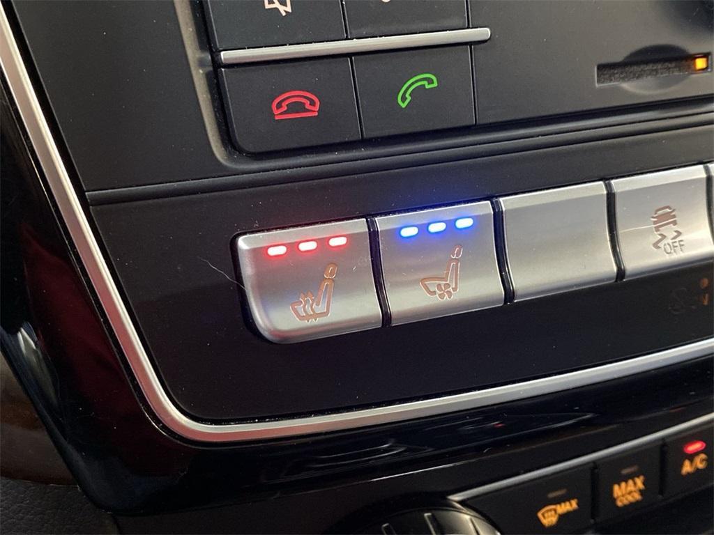 Used 2018 Mercedes-Benz GLS GLS 550 for sale $60,888 at Gravity Autos Marietta in Marietta GA 30060 36