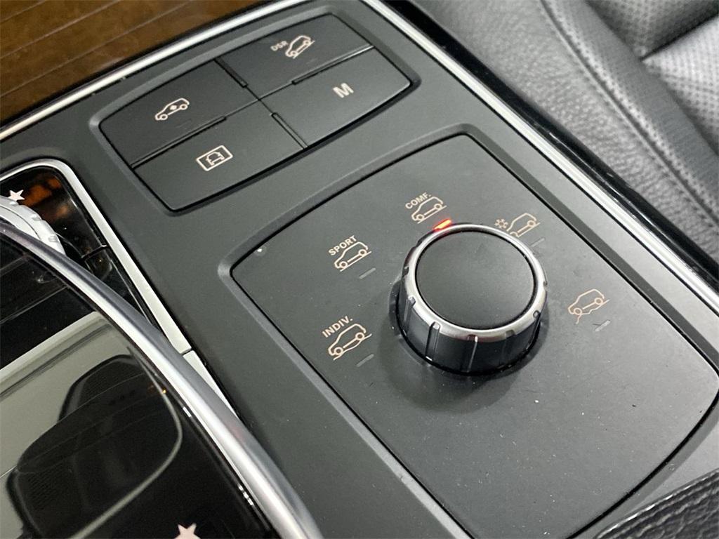 Used 2018 Mercedes-Benz GLS GLS 550 for sale $60,888 at Gravity Autos Marietta in Marietta GA 30060 38