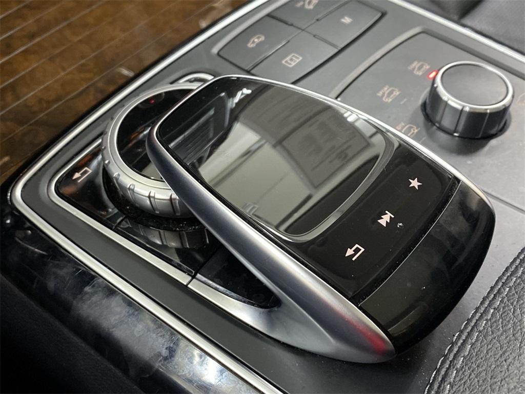 Used 2018 Mercedes-Benz GLS GLS 550 for sale $60,888 at Gravity Autos Marietta in Marietta GA 30060 39