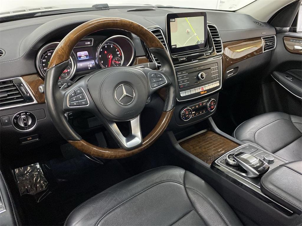 Used 2018 Mercedes-Benz GLS GLS 550 for sale $60,888 at Gravity Autos Marietta in Marietta GA 30060 41