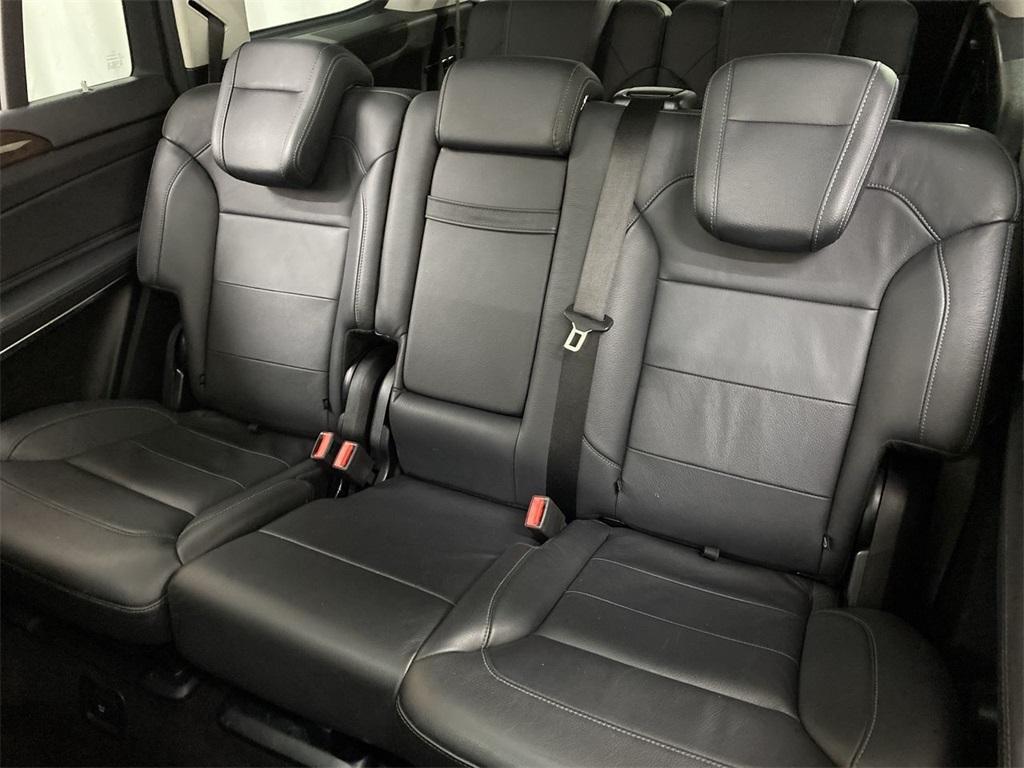 Used 2018 Mercedes-Benz GLS GLS 550 for sale $60,888 at Gravity Autos Marietta in Marietta GA 30060 42